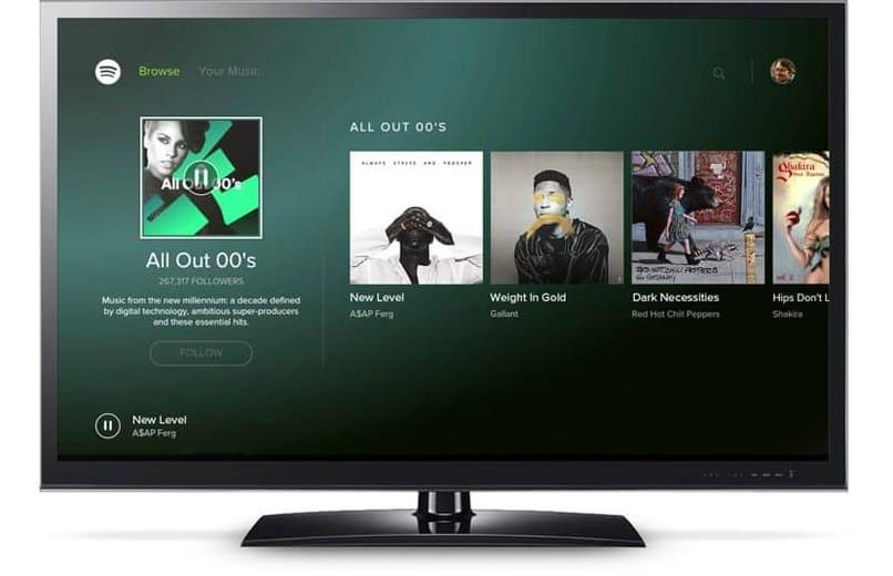 smart tv se queda en el logo