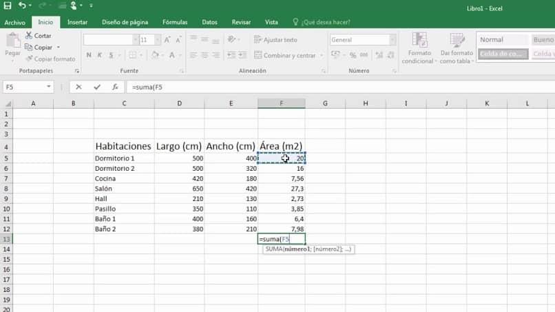 formulas excel para omitir errores al sumar rango