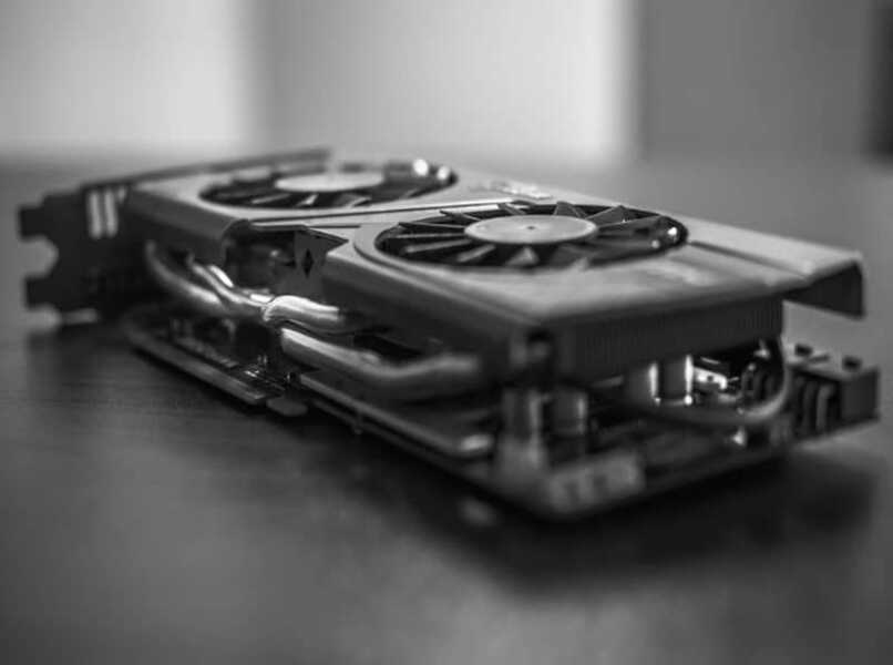 tarjeta de video a potenciar con directx