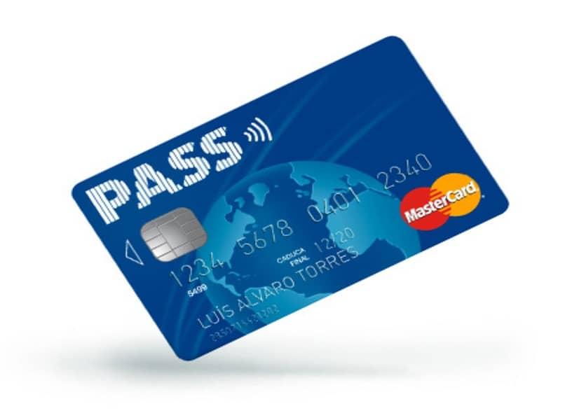 tu propia tarjeta pass