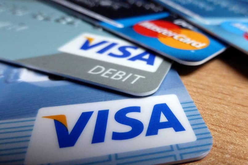 tarjetas de credito para tiendas