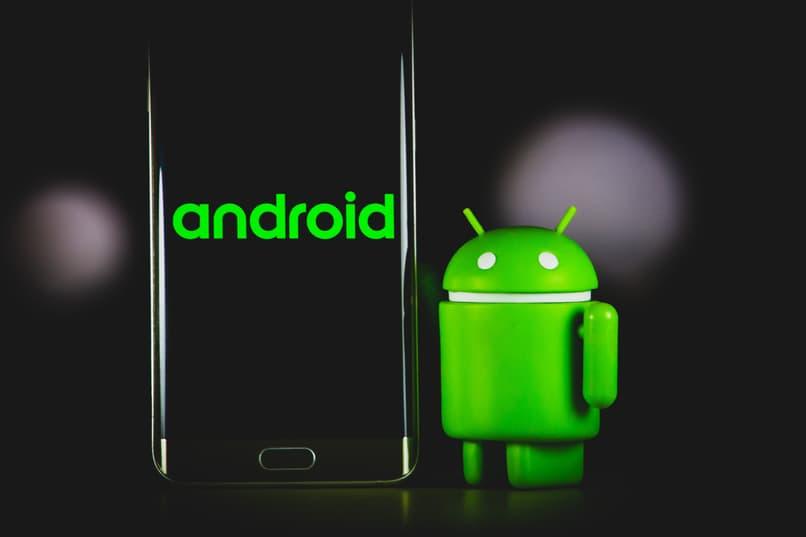 celular android se queda pegado en el logo