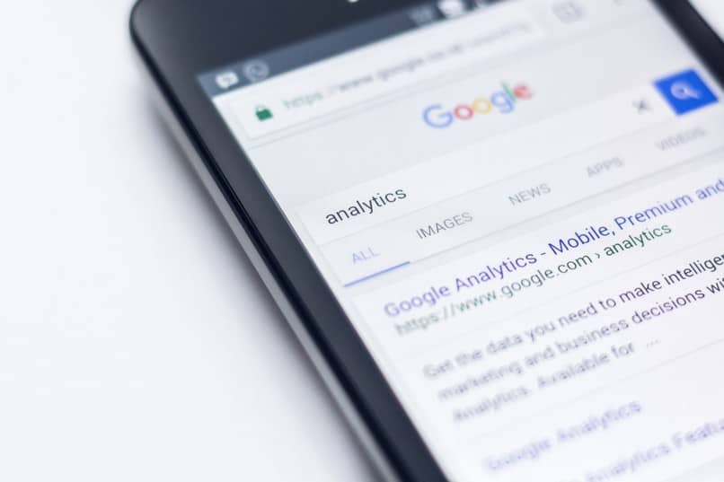 movil google chrome