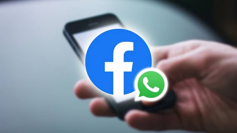 aplicaciones redes sociales facebook whatsapp