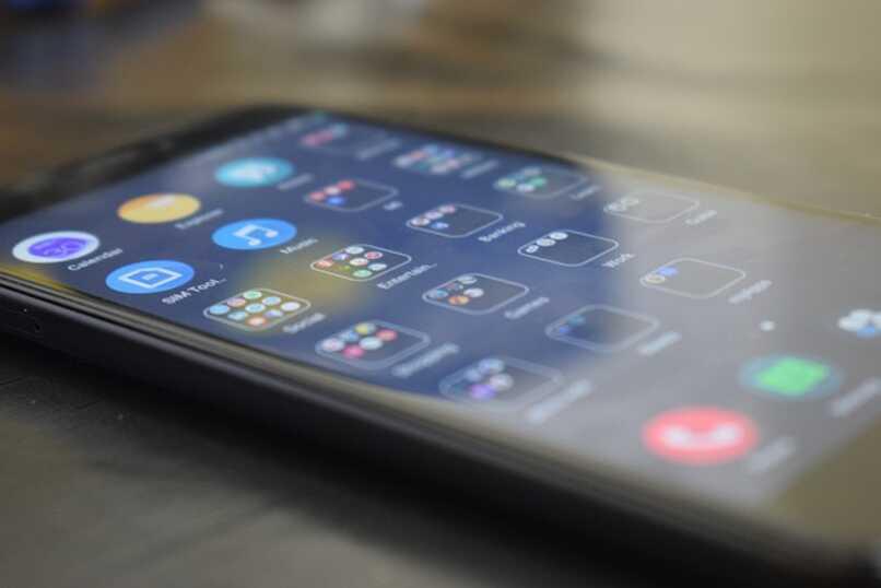telefono xiaomi con apps