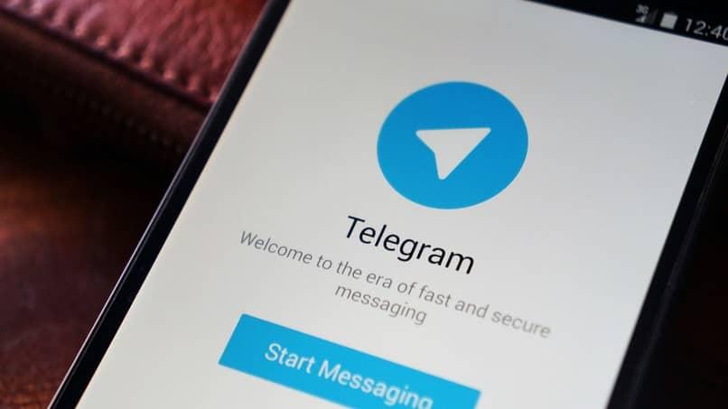 telefono telemgram