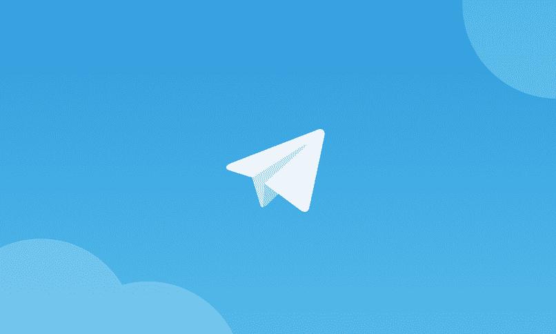 anadir configurar telegram widgets