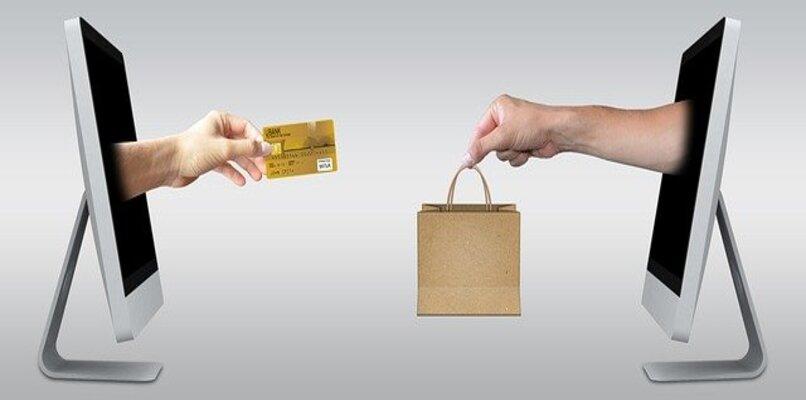 intercambio pago tarjetas credito
