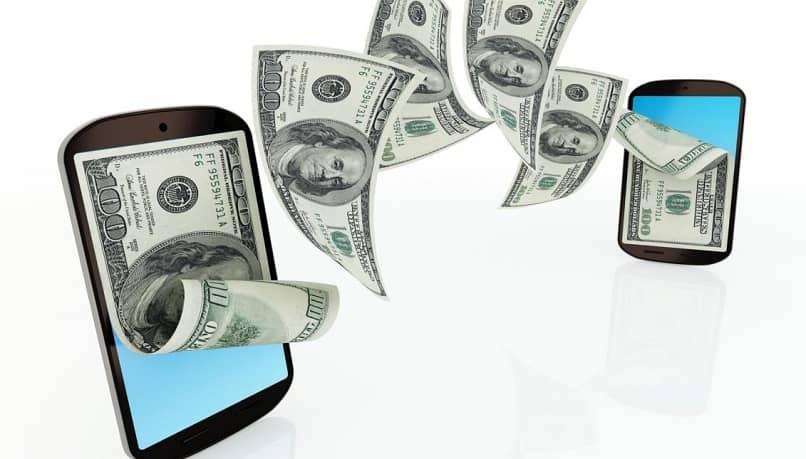 dolares a peso usando paypal nequi