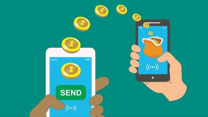 intercambio de dinero entre skrill y airtm
