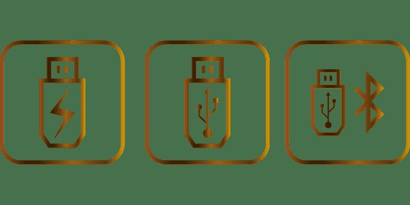 chromecast de google dispositivos usb
