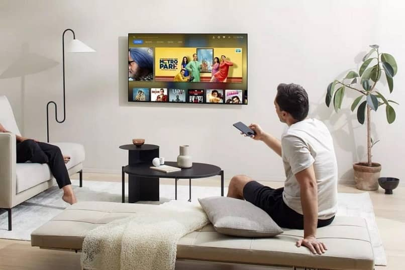 update the applications on hitachi smart tv
