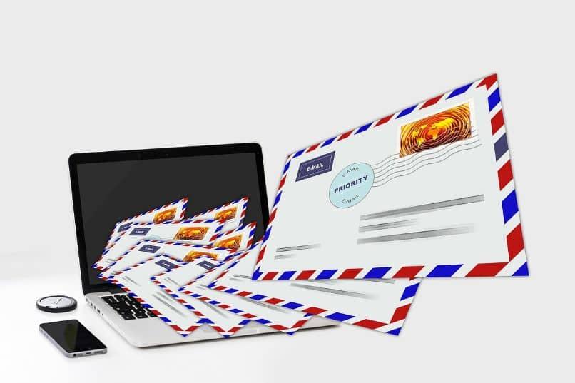 comprobar correo