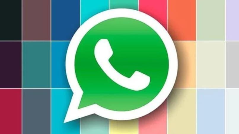 colores para en fondo de whatsapp