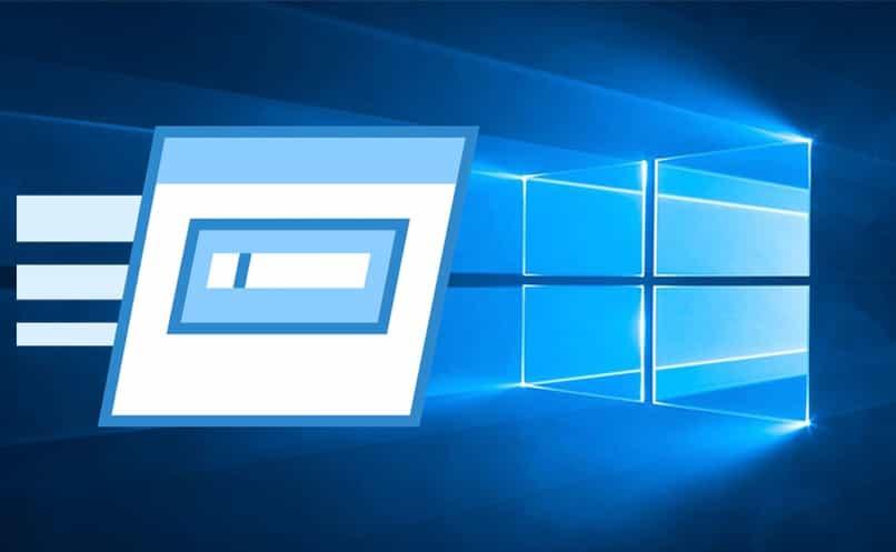 agregar comando ejecutar barra de tareas windows 10