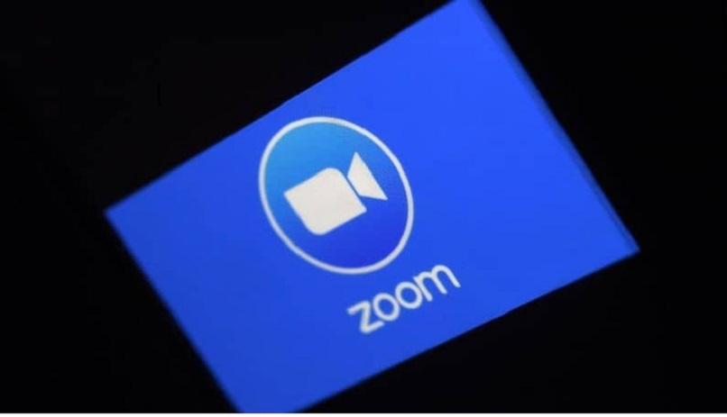 pantalla zoom
