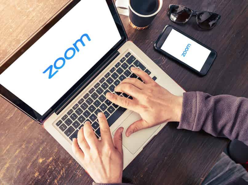 mostrar tiempo de duracion de reuniones en zoom